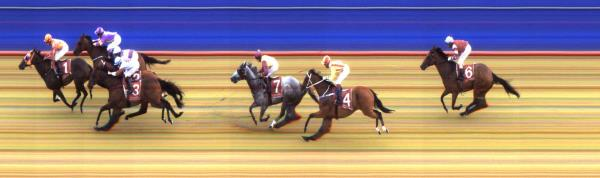 Photo finish